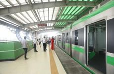 Đường sắt Cát Linh-Hà Đông: 'Nhà vợ không cho dâu thì cưới kiểu gì?'