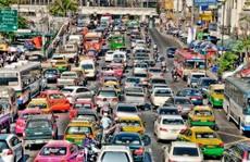 Nỗi ám ảnh mang tên 'xe hơi' của người dân và du khách đến Thái Lan