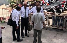 Vì sao nguyên đội phó đội quản lý thị trường bị buộc tội nhận phong bì?