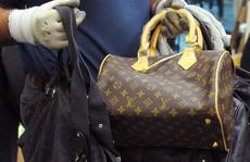 Trung Quốc: Tóm băng nhóm bán hàng nhái thu lợi 15 triệu USD