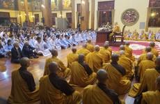 Lý do 40 tăng ni xin xuất chúng, bỏ đi khỏi chùa Ba Vàng