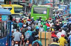 Không đột phá khó giảm tai nạn giao thông