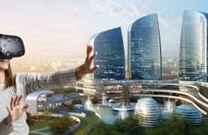 Công nghệ 4.0 thay đổi cách kinh doanh bất động sản