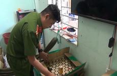Phát hiện cơ sở nghi sản xuất yến sào giả