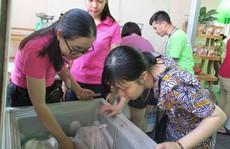 Thủy sản sinh thái, hữu cơ cho người Việt