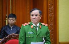 Bộ Công an điều tra về ông Trương Duy Nhất liên quan đến sai phạm của Vũ 'nhôm'