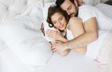 Thần dược điều chế từ  hormone khi 'âu yếm'
