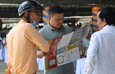 Sau 'cơn sốt', thị trường đất nền khu Đông TP HCM hiện giờ ra sao?