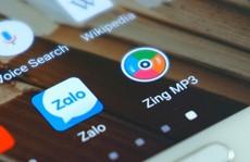 Cổ phiếu công ty chủ quản Zalo cao gấp 186 lần mệnh giá