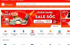 Shopee thu phí, người bán hàng online 'dọa' tăng giá