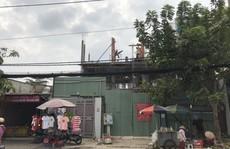 """Quận Bình Tân: Dân bức xúc vì thi hành án """"quên"""" việc"""