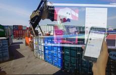 Tranh nhau thị phần xuất khẩu trực tuyến