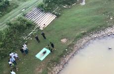 Phát hiện thi thể nữ sinh lớp 8 nổi trên sông Hiếu
