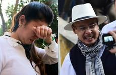 Tuyên án vụ ly hôn Đặng Lê Nguyên Vũ - Lê Hoàng Diệp Thảo: Chồng cười nhẹ, vợ khóc thầm
