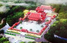 Ba Vàng từng khởi công 'khu tâm linh' ngàn tỉ ở Quảng Nam
