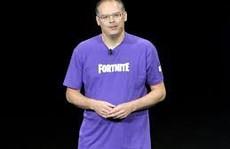 Tỉ phú game Fortnite tặng 100 triệu USD cho cộng đồng game