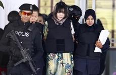Người phát ngôn lên tiếng trước phiên xử Đoàn Thị Hương vào ngày 1-4