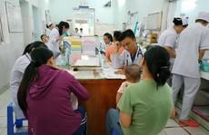 Bệnh nhân nhập viện tăng đột biến vì nắng nóng