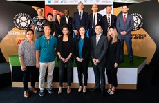 Nét mới trong việc mua vé xem 'siêu đại chiến' ICC 2019 ở Singapore