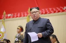 Hàn Quốc chạy đua 'cứu' thượng đỉnh Mỹ - Triều