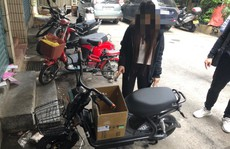 Đài Loan: Lao động Việt Nam bị bắt vì bỏ rơi con mới sinh