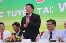 Trường ĐH Nông Lâm TP HCM có thêm 2 phó hiệu trưởng