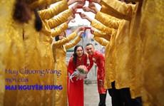 Huy chương vàng mới cho Mai Nguyễn Hưng