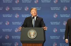 Hội nghị Thượng đỉnh Mỹ - Triều lần 2: Một bước đi thiết thực