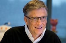 Bill Gates tiết lộ 2 thứ đắt tiền khiến ông hạnh phúc