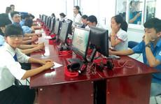 TP HCM: Khai mạc hội thi 'Học sinh, sinh viên giỏi nghề'