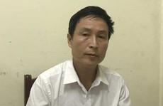 Giám đốc bị đâm chết khi chở cô giáo trên xế hộp: Khởi tố người chồng