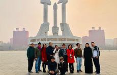 Người Việt đi Triều Tiên tăng đột biến sau Thượng đỉnh Mỹ - Triều