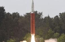 Phóng tên lửa diệt vệ tinh, Ấn Độ 'dằn mặt' Trung Quốc?