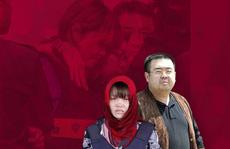 [Infographic] Diễn biến vụ án sát hại người được cho là Kim Jong-nam