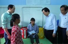 Thủ tướng, Phó Thủ tướng yêu cầu xử lý nghiêm vụ nữ sinh lớp 9 bị đánh dã man, lột đồ