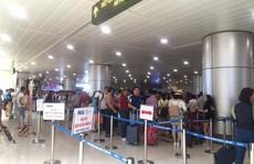 Khách Việt có thể bị bắt khi mang thực phẩm không kiểm dịch tới nước ngoài