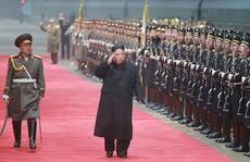 Mỹ - Triều Tiên 'căng' trở lại?