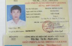 Chống 'lách luật', bộ trưởng GTVT đề nghị mất bằng lái xe phải thi lại!