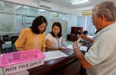 'Mất bằng lái phải thi lại': Đẩy khó cho dân