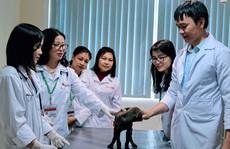 Những phụ nữ vì cộng đồng: Nữ giáo sư thú y trẻ nhất nhận giải Kovalevskaia