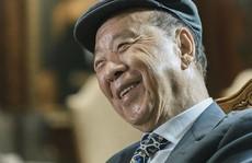 Lui Che Woo: Từ cậu bé bán lạc thành tỷ phú giàu thứ 2 châu Á