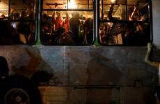 Venezuela hỗn loạn vì mất điện khắp nơi
