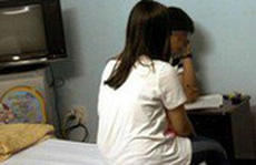 Diễn biến mới vụ cô giáo bị chồng tố vào khách sạn với nam sinh lớp 10