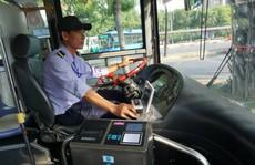 TP HCM: Bắt đầu đi xe buýt không dùng tiền mặt