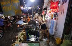 Tuyên dương người đàn ông cụt tay xay hàng ngàn ly nước mía tặng khách thập phương