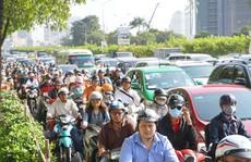 TP HCM dồn lực trị ùn tắc, khắc chế tai nạn