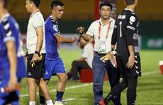 B.Bình Dương đá AFC Cup trong sự hoài nghi