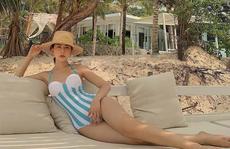 Ngắm sao Việt với bikini