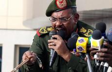 Quân đội Sudan lật đổ tổng thống, lên nắm quyền