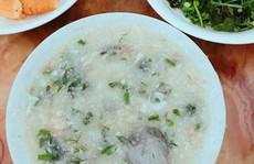 Cháo cá Bắc Ninh ấm lòng thực khách